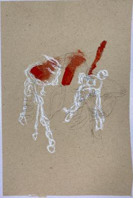 Crote form (series 5) #13