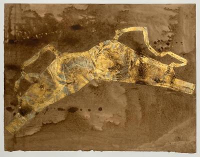 Miriam Schaer, Golden Armor