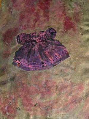 Miriam Schaer, Ghost Dress