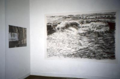 Jan Thuen Van Rees, Branding (Breakers)