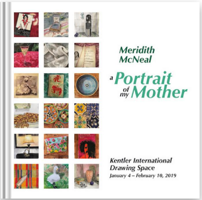 Sunday Soiree with Meridith McNeal