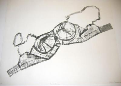 Miriam Schaer, Phantom Armor