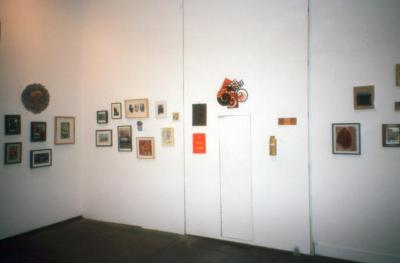 BWAC: Small Works on Paper, 1997