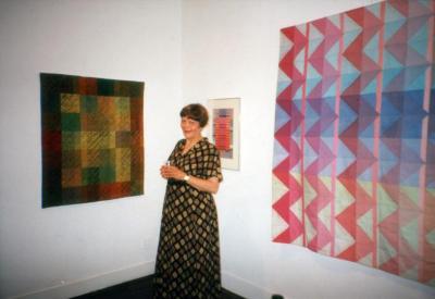 Susan Schroeder, Meditations