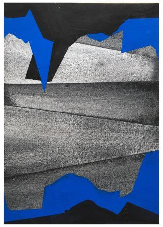100 Works on Paper Benefit Exhibition, 2016