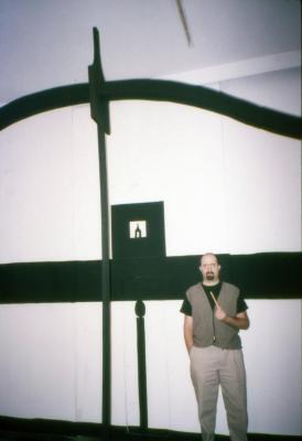 "Peter Levinson, ""Lantern"""
