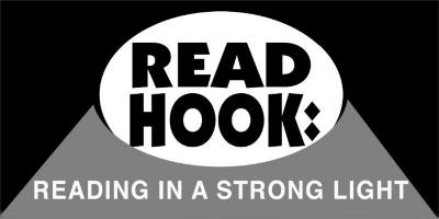 READ HOOK: Robert Kocik