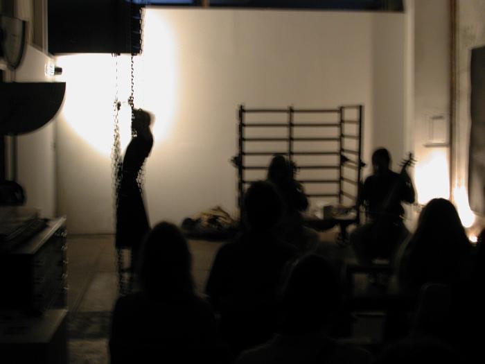 tenderly to light / music by i. & v. havel