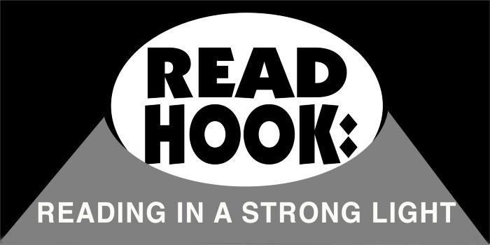 READ HOOK: Tom La Farge