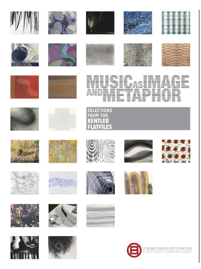 MUSIC AS IMAGE AND METAPHOR