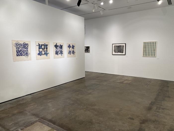 MUSIC AS IMAGE AND METAPHOR - Exhibition Photos & Event