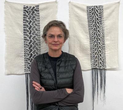 Joanne Howard, Artist's Talk - May 2, 4pm