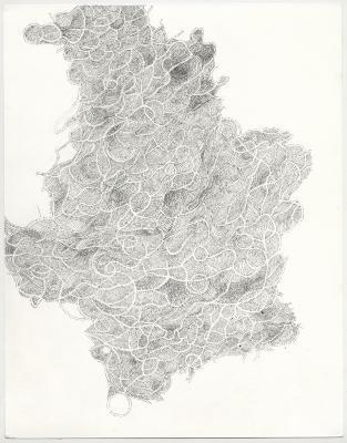 Katherine Jackson, Untitled