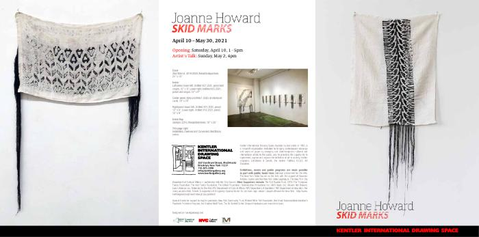 Joanne Howard, Skid Marks