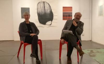 A Conversation with David Houston and Florence Neal