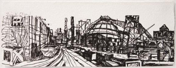 #3 Red Hook Sugar Factory
