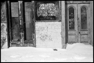 Janet Neuhauser, Ludwig's House, 1983
