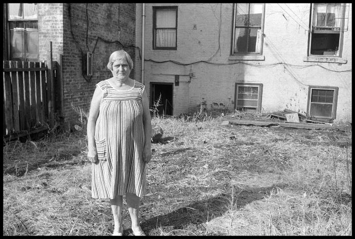 Janet Neuhauser, Libby, 1983