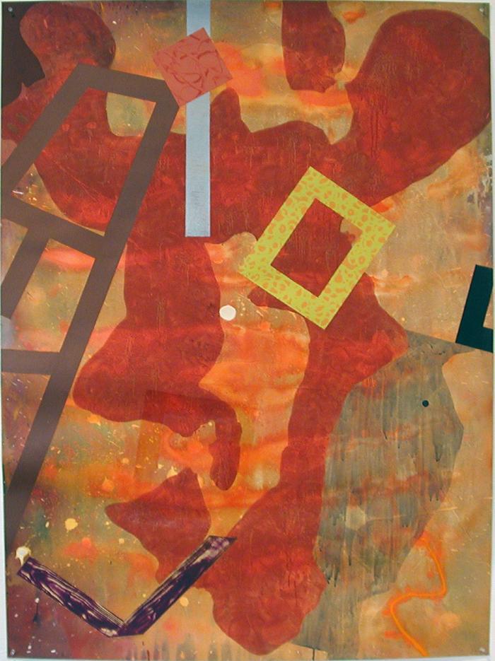David MacKenzie, Untitled, 1999